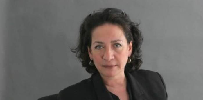 A Profile on Dartmouth's Hoda Barakat