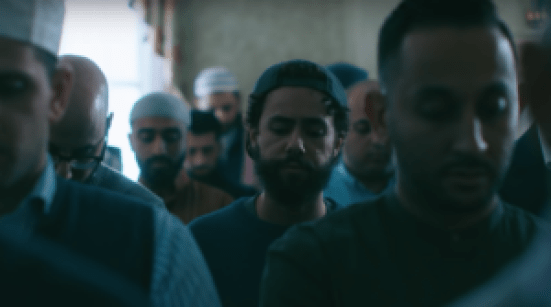 "New Benchmark TV Series ""Ramy"" on Hulu"