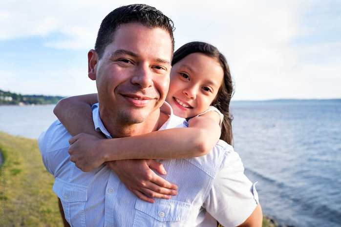 How Father's Day has Changed in the Arab American Community