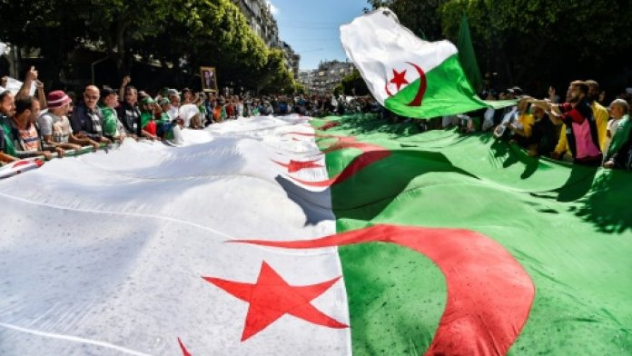 Algeria and Sudan: New Chapters of Arab Revolt