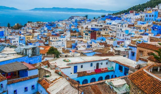 5 Must Visit Cities Across North Africa