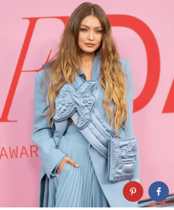Gigi Hadid Loves This Low-Maintenance Hair Colour For Summer, Too