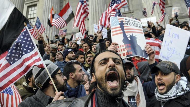 Yemenis in America Fight Devastating Travel Ban
