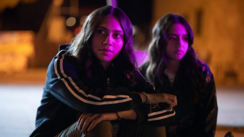 Netflix's Arabic Drama Jinn Is a Supernatural Exploration of Teen Life