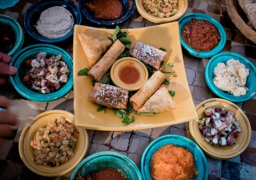 Moroccan Cuisine: A Must Try