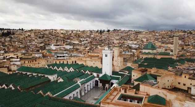 The Best Stops for Crafts, Culture, Shopping, and Drinks With a View in the Medina of Fez