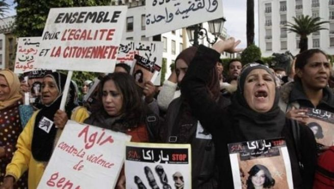 Morocco Ranks 63rd in Best Countries for Women, Long Way to Go for Gender Equality