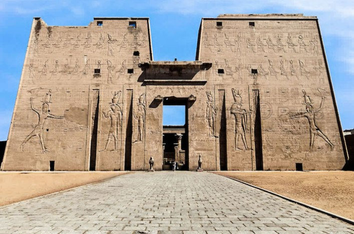 Egypt for Tips when Travelling to Egypt and Useful Information