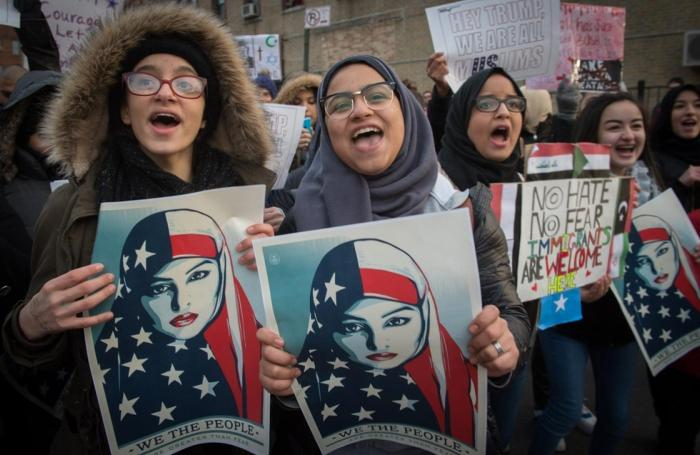 Are Arab Americans Rising to Become the New Minority in America?