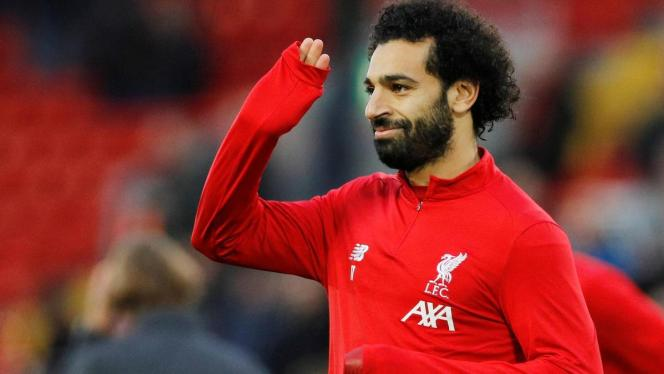Mohamed Salah on His Defending and Liverpool Culture as He's Quizzed by Girls Team
