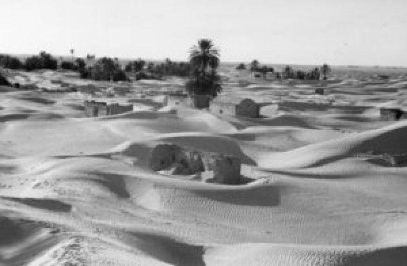 A Journey to the Edge of Tunisia's Sahara