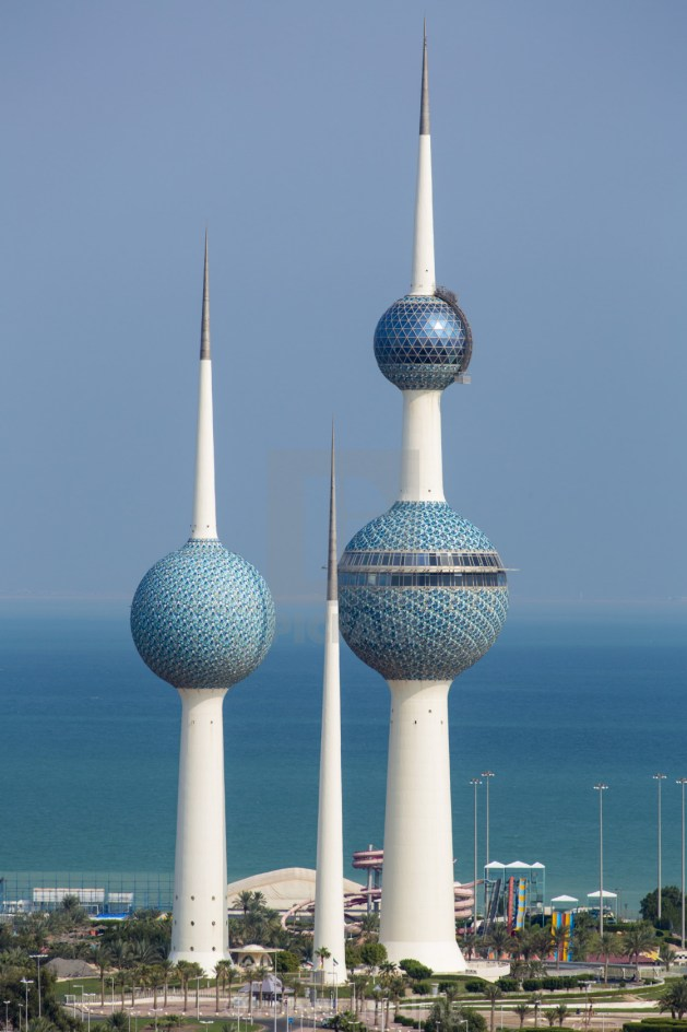 Can You Guess These Arab Landmarks?