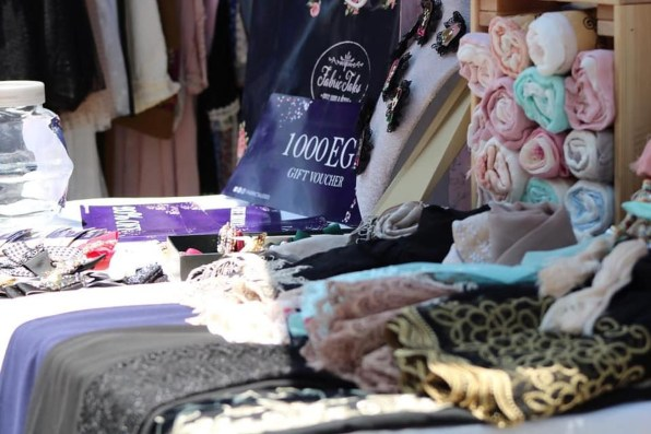 Reviving Egyptian Bazaars: Support Local Brands By Women and Youth At This Winter Bazaar