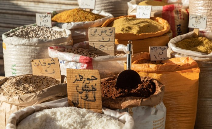 5 Spice Blends from the Middle East to Enhance Your Dishes