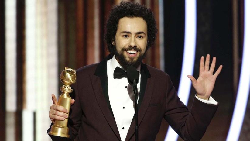Arab American Ramy Youssef Wins Best Actor Golden Globe Award