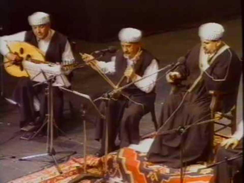 What is Maqam al Iraqi and the Performances Revolving Around It
