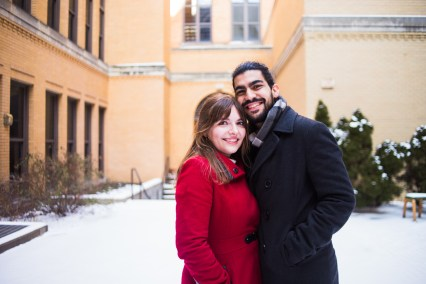 #DetroitLove: Zoe and Salah