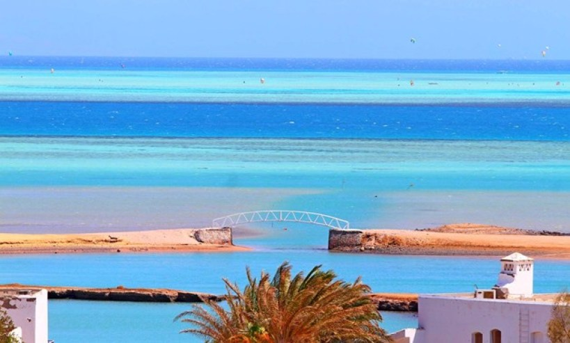 Top 5 Sea Coast Destinations to see in Egypt