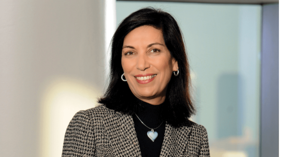 March is for All Women: Huda Zoghbi