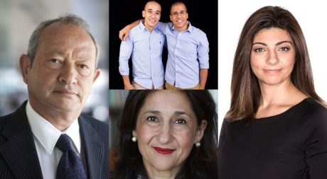 Top 15 Inspiring Egyptians of the Decade in Business and Entrepreneurship