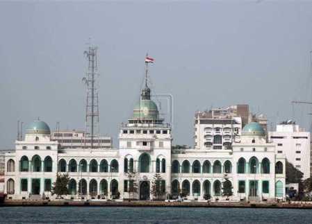 Suez Canal Authority and Armenian Egyptian Community Oonate over LE6 Million to Fight Coronavirus
