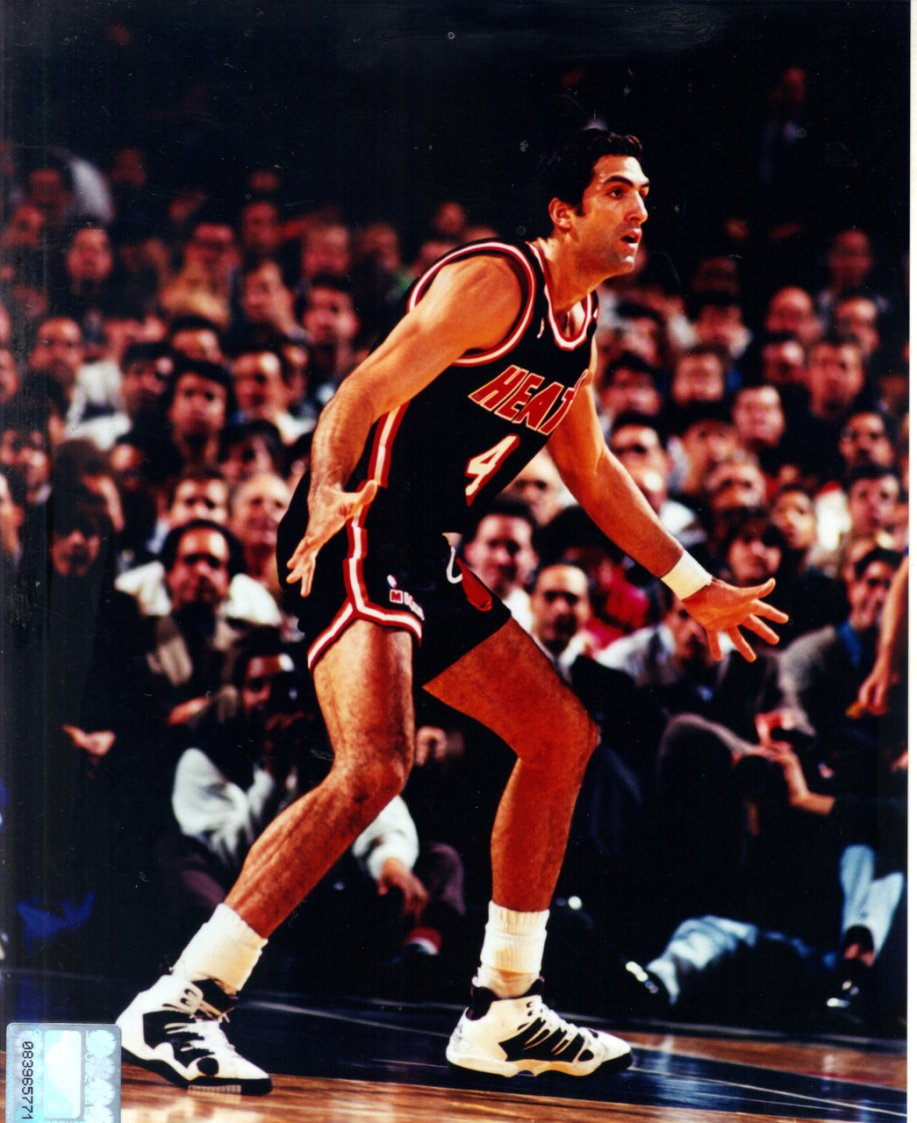 Five Arab Players Who Influenced the NBA