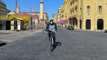 COVID-19 Tally Rises in Morocco, Lebanon, Palestine