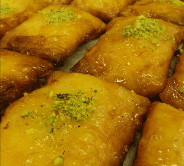 Discover the Famous and Unique Desserts for Ramadan and Eid