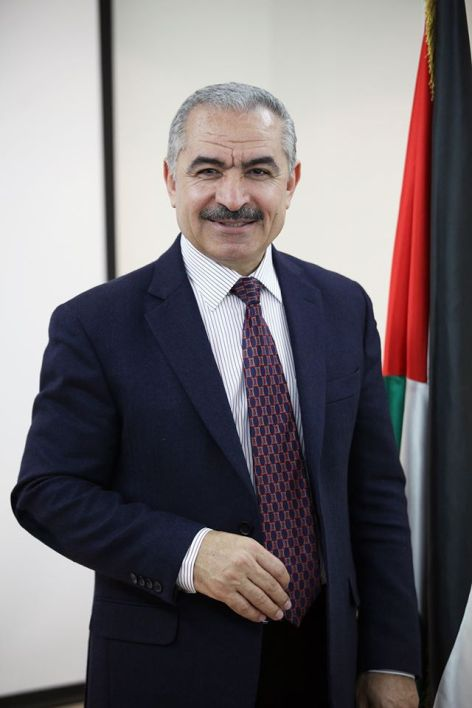 Dr. Mohammed Shtayyeh: Prime Minister of the Palestinian National Authority, Addresses Arab American Leaders, Former Diplomats, and NGO's