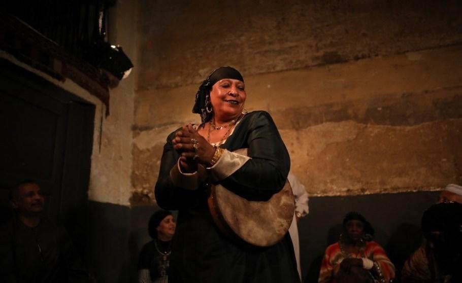 Egyptian Zar: Exorcism Ritual to Cultural Phenomenon