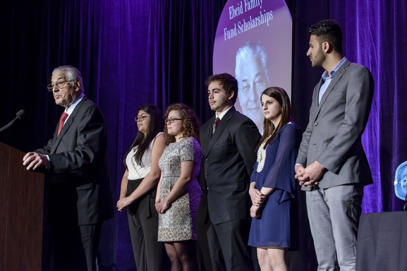 Scholarships Available for Arab Americans