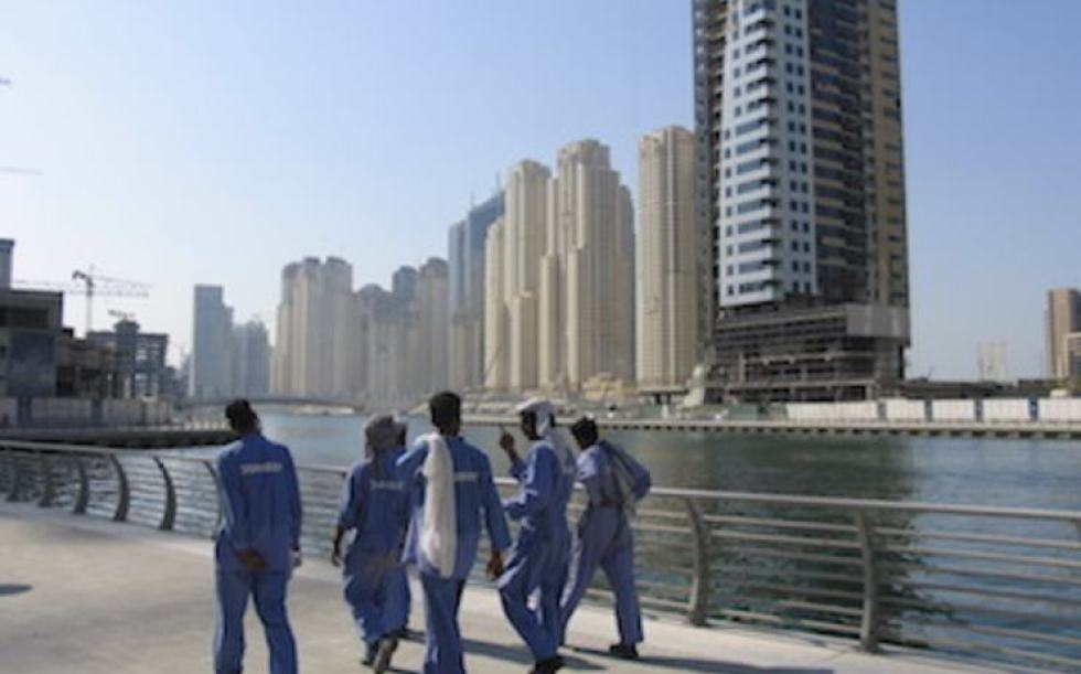 A revolution for foreign workers in the Arab countries of the Middle East