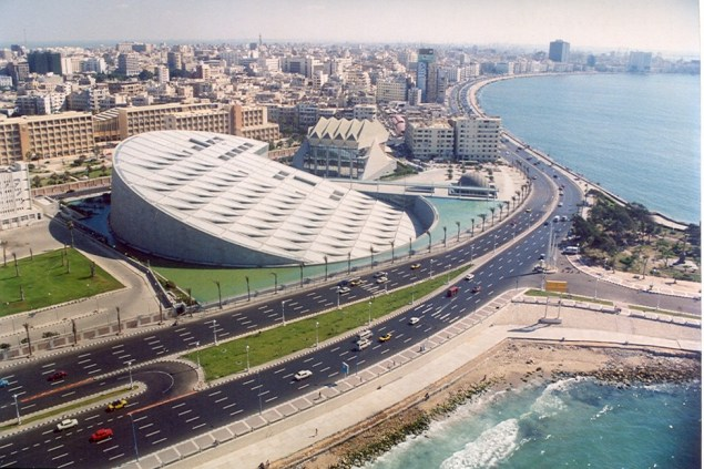 The Top Ten 21st Century Buildings in the Arab World
