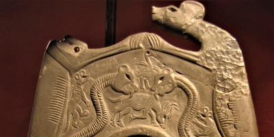 Zoom into Museums: Treasures of Ancient Egypt - Lecture 5 The Ashmolean