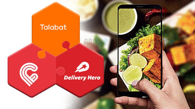 The Rise of Food Delivery Platforms in the Arab World