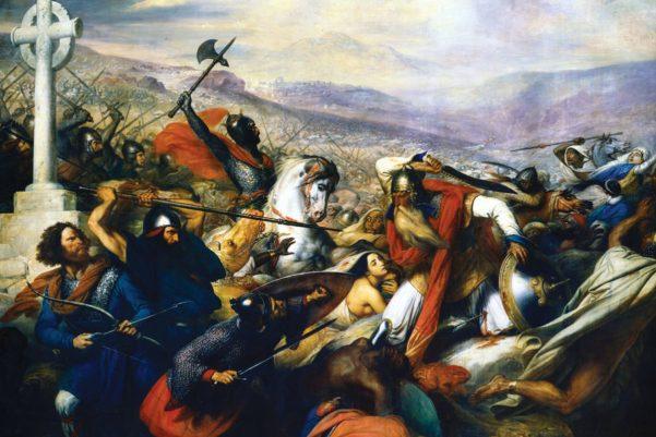 Dominio árabe; a History of Arab Rule in Spain