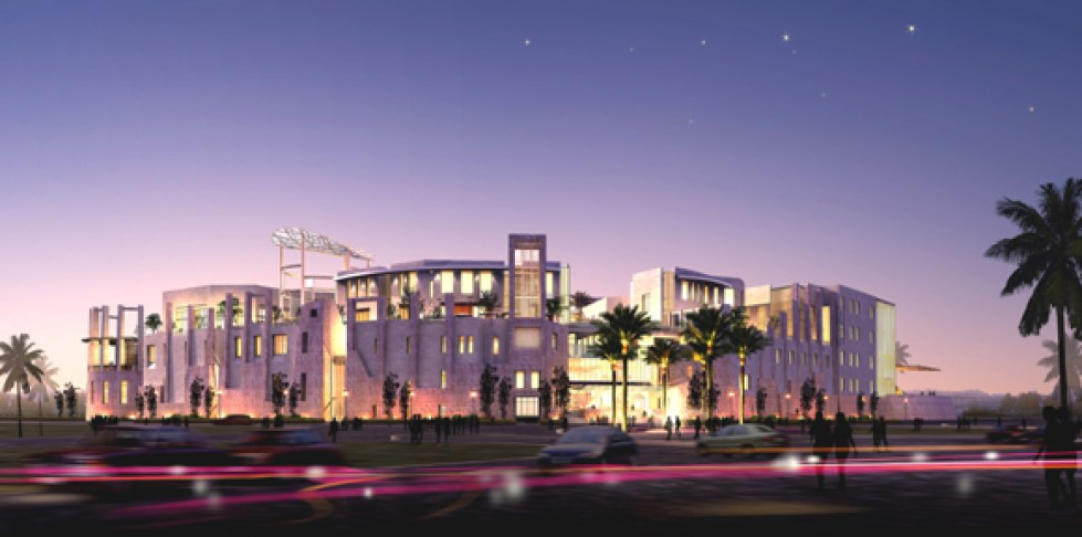 Sensational projects related to sustainable development in the Arab world!