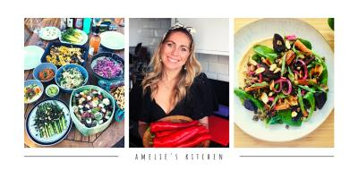 Amelie's Kitchen - Group Cooking Class (Multiple Dates)