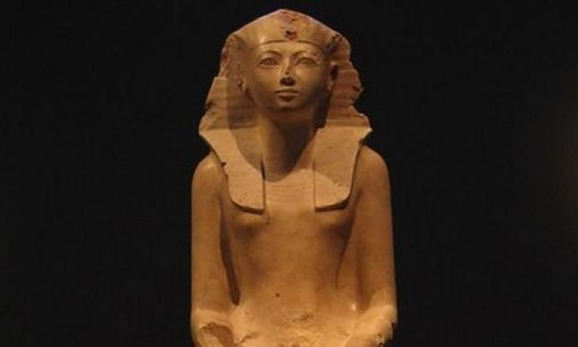 Women in History: Ancient Egypt
