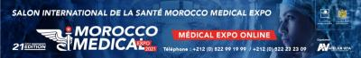 Morocco Medical Expo Online