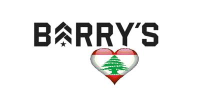 Barry's for Beirut