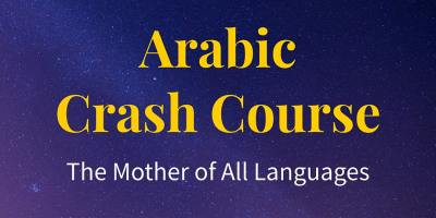 Learn Arabic language & Islam free Beginner friendly class lessons course