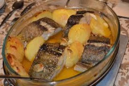 Arab Influences in Portuguese Cuisine