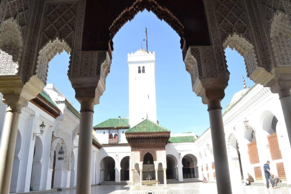 The University of al-Qarawiyyin: The Oldest University in the World