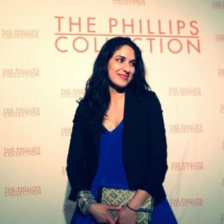 Photo of Reema Dodin