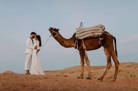 A Moroccan Fantasy