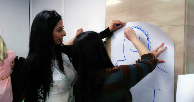 Entrepreneurship of Syria: Struggles and Perseverance
