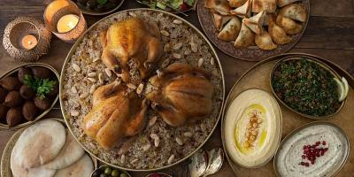 MACFEST2021: Hello from Dubai-Iftar in The Emirates