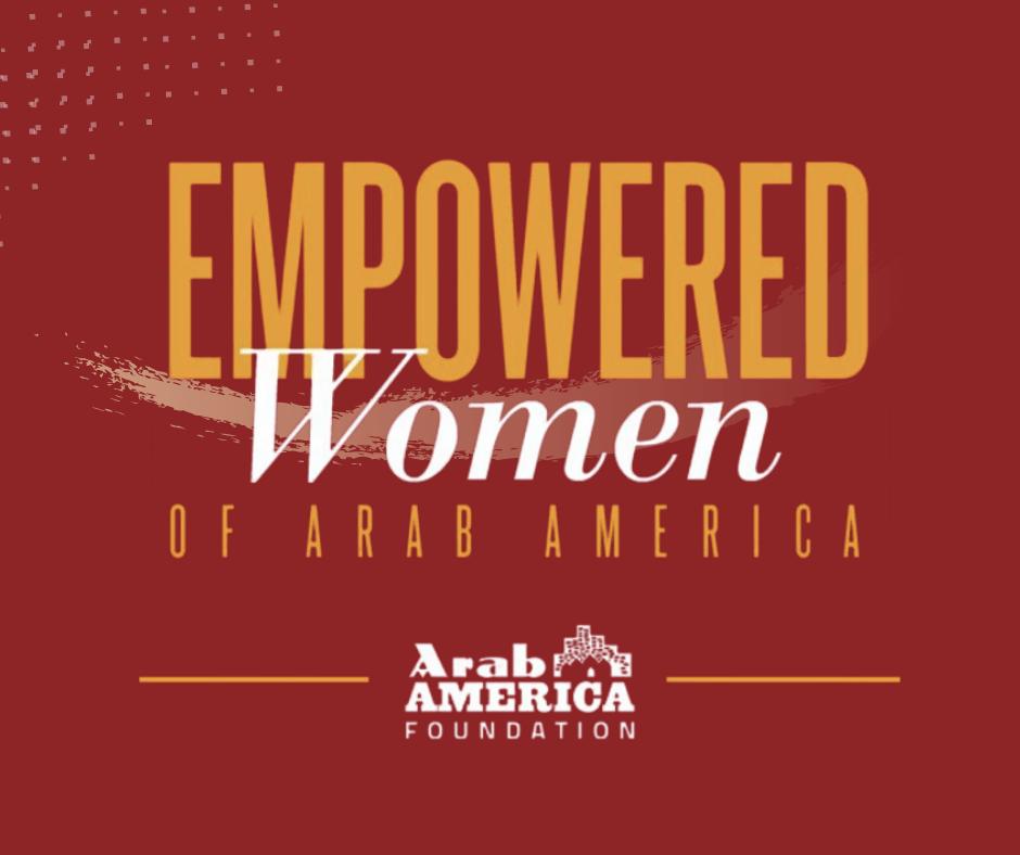 Empowered Women of Arab America