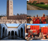 Famous Cities in Morocco (Episode 2 of 13) – Marrakech